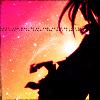 [Akito] Sun set silhouette, [Agito] Sun set silhouette
