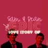 l0ve_in_300ks: Sam & Dean (epic lovestory)