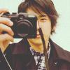 Paula a.k.a.Tanky: [Arashi] Nino camera