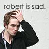 prosthetICONS: rob is sad