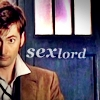 the sexy!doctor // doctor who