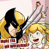 Wolverine: More Tea?
