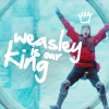 HP - Weasley is our King
