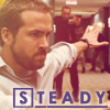 Ryan Steady