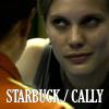 Starbuck/Cally