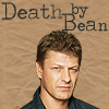 slashbycaranfin: death by bean