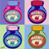 But, I don't want to be a pie,: marmite