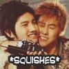 나는 KEEPITLOW 나는 KEEPITLOW: hm-squish
