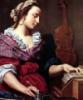 аллегория музыки