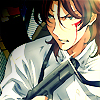 Yuuki: ToA // TearxCheagles ♥