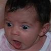 shocked Maia