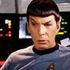 Stef: {st} classic spock; what is this fuckery