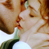 olde_fashioned: N&S -- kiss -- so this is love