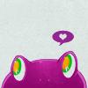 ☆★ Tami ★☆: Fran's froggy [KHR]