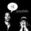 Susan: Jared & nyaubaby @ Asylum 09