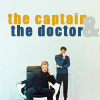 Manada: STXI - captain & doctor