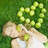 Серечное яблоко