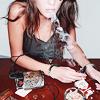 smoky women