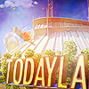 .todayland icons by kelsigrint