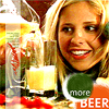 Buffy - More Beer