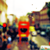 Out-of-focus.