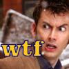 Katherine: DW - Doctor WTF