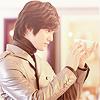 メアリー: [HYD] yi jung: precious