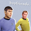 redolent: boyfriends