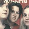crapmaster hos