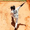 [baseball] joba on the mound