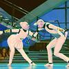 Ashley/Kupono Dummies