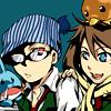 Φ/∞: Pokemon ♪ Cheerful Banter