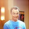 Tracey: BBT - Sheldon