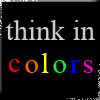 thinkincolors userpic