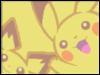 vulpixlover: Pikach and Pichu
