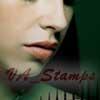 Vampire Academy Stamps