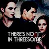 Twilight: threesome