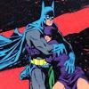 Jen: Batman & Catwoman: Hug