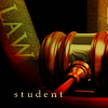 Icon - Law Student