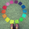 Misc: ColorWheelBlocks