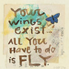 Quotes wings_exist_fly