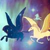 Fantasia - Pegasus