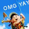 OMG YAY!