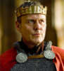 Uther Pendragon, Anthony Stewart Head