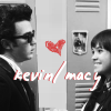 Kevin and Macy Shippers.