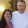 Father Peter and I