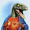 [random] raptor jesus