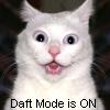 leesa_perrie: Cat is Daft