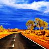 Misc - Aussie road