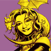 Nelle: kitty pryde